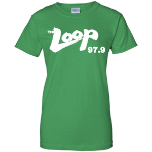 Wlup Loop Women's The Loop 97.9 Shirt