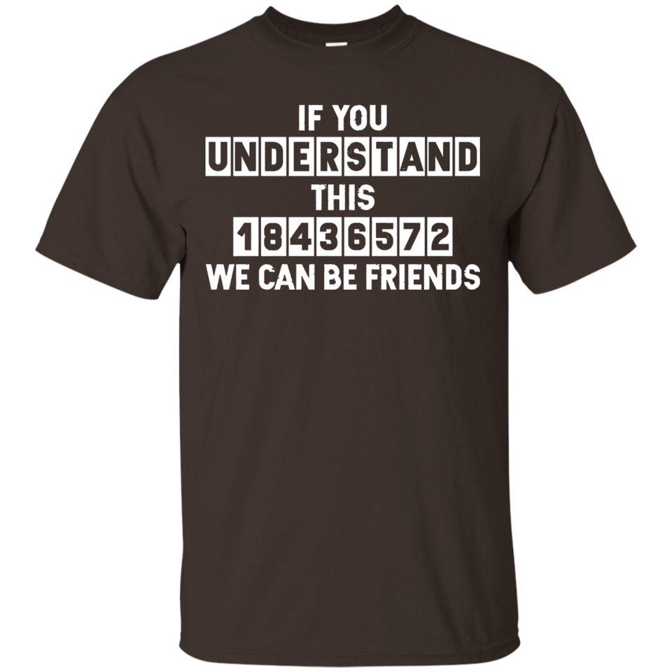 Mechanic T-shirt If You Understand This 18436572 - Newmeup