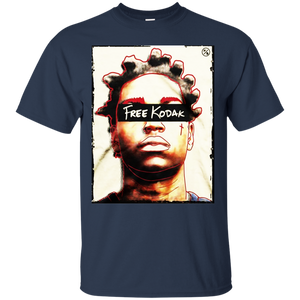Free Kodak Black T-Shirt - newmeup