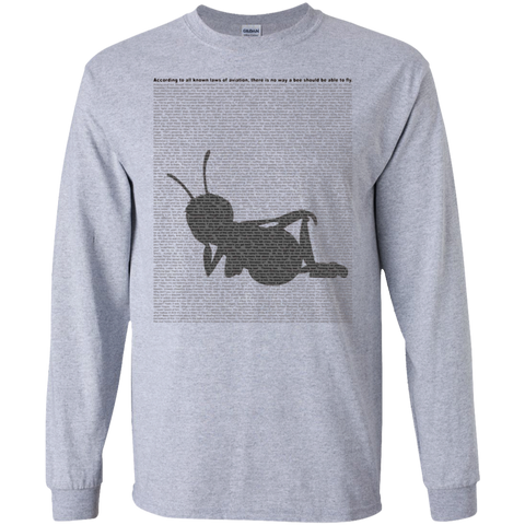 Bee movie script SWEATSHIRT - Newmeup
