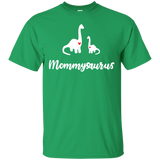 Women's Mommysaurus Cute Mom Gift T-Shirt - Newmeup
