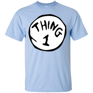 Thing One Men's Thing One T-Shirt