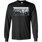 Friends Sitcom TV Series Cast Logo Officially Licensed Sweatshirts