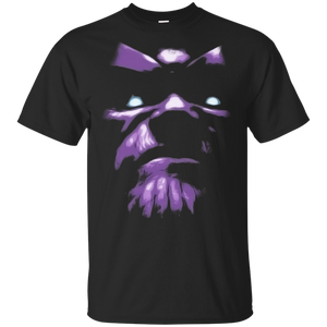 Thanos Shirt Kids Thano Face T-shirt