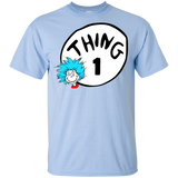 Thing One Kids Thing One Shirt
