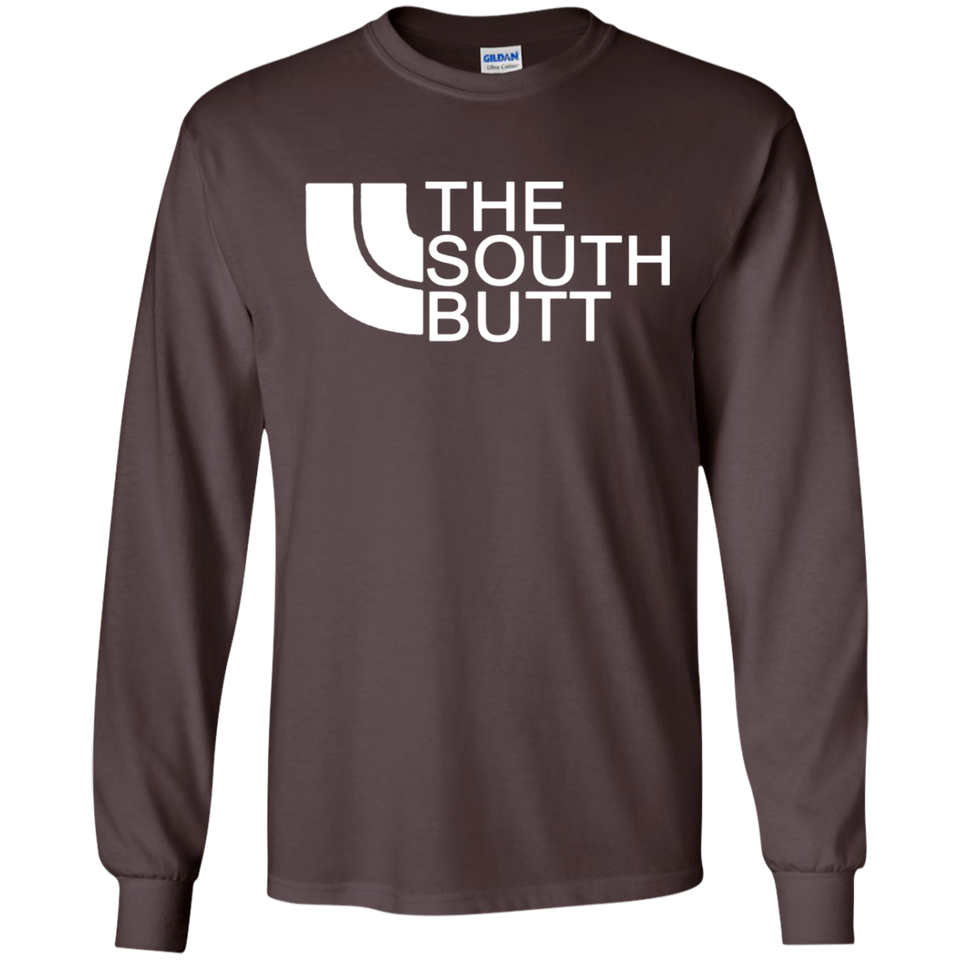 The south butt SWEATSHIRT - newmeup