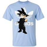 Adidas Mens Dragon Ball BDZ Goku Adidas Shirt - Newmeup