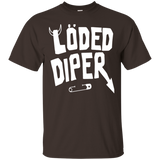Loded Diper T shirt For Young Kid 1
