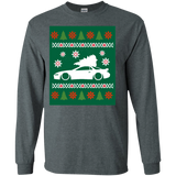 All I Want For Christmas Is Car Parts Sweatshirt - Newmeup