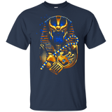 Thano Shirt Kid's Thano Tut T-Shirt