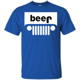 Mac's BEER T-Shirt Premium Funny Novelty Tee - newmeup