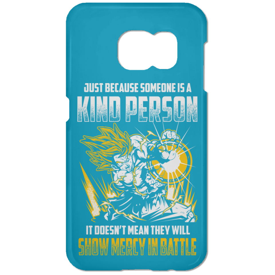 Samsung Galaxy S7 Phone Case - Dragon Ball Z Phone Case NUP500154