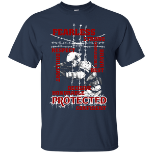 Memorial Day Tshirt - Honor the Fallen Soldiers