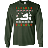 All I Want For Christmas Is Car Parts Sweatshirt Black - Newmeup