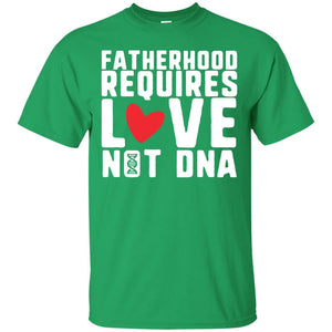 Men's Stepdad T-Shirt - Perfect for Father's Day