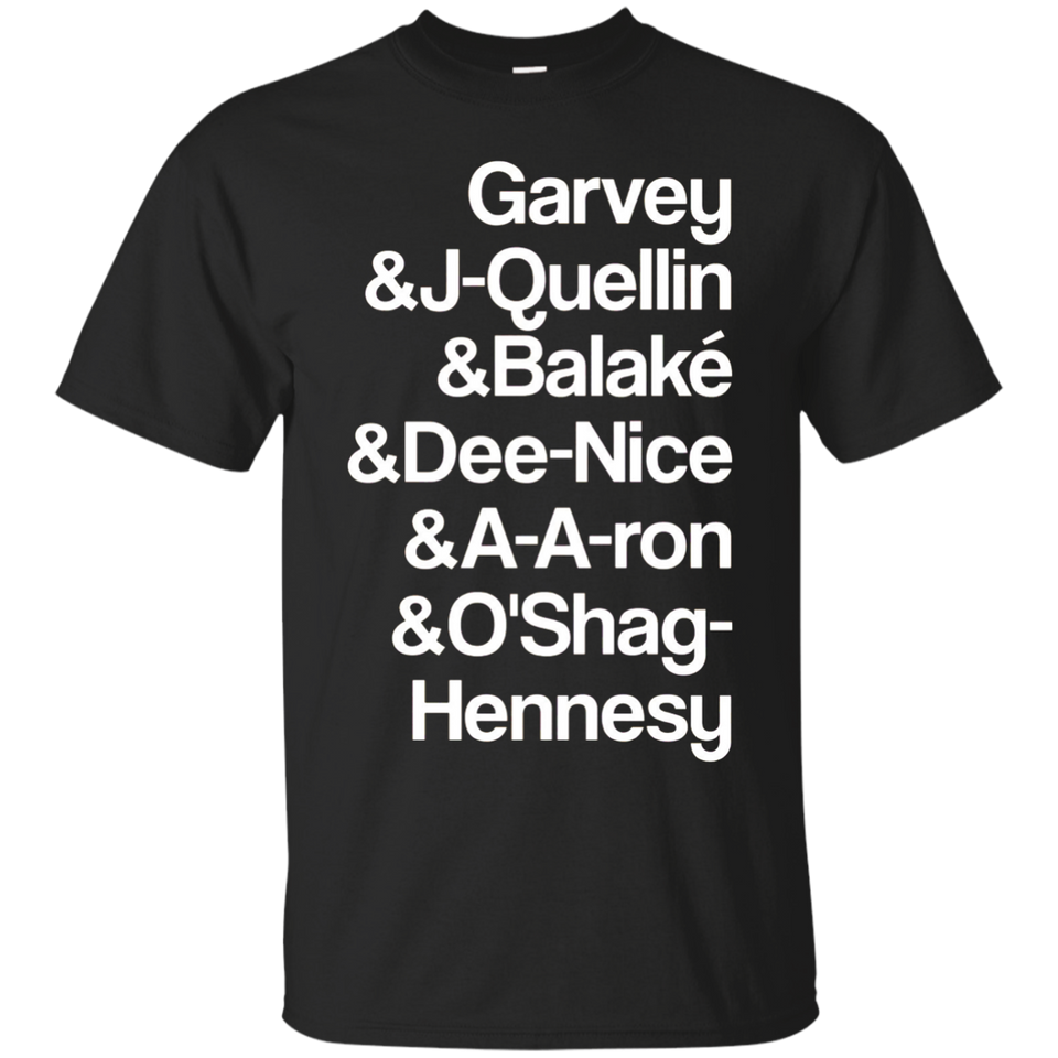 Funny Roll Call for Ya Done Messed Up A-A-Ron T-Shirt