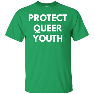 Protect Queer Youth t-shirt - LGBT Pride Shirts