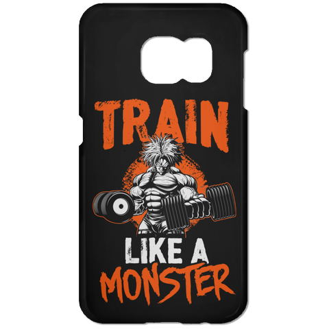 Samsung Galaxy S7 Phone Case - Dragon Ball Z Phone Case NUP500168