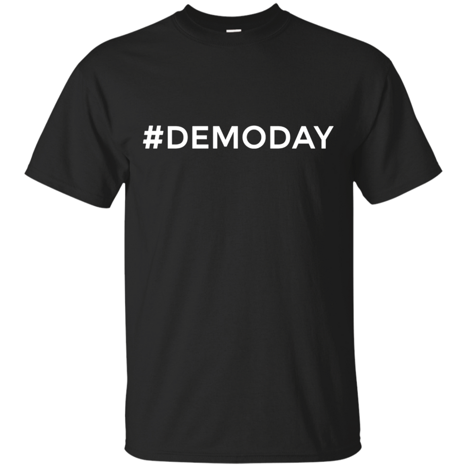 Demo Day Shirt - Newmeup