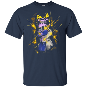 Thanos Kid's Thanos The Power Gauntlet Shirt