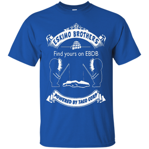 Soldier T-shirt Eskimo Brothers Find yours on EBDB powered