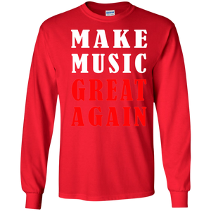 Make Music Great Again Dean And Gene Ween 16 SWEATSHIRT - newmeup
