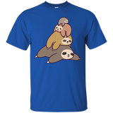 Sloth Stack T-Shirt
