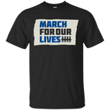 March for our lives T-shirt 2018