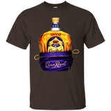 Crown Royal in a Bag Tee Shirt - Newmeup