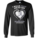 SONS OF DIABETES SWEATSHIRT - newmeup