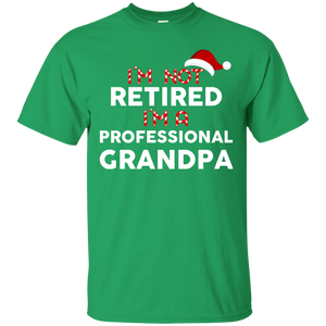 Men's I'm a Professional Grandpa T-Shirt