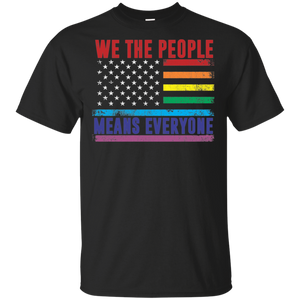 LGBT LGBT LGBT Youth T-Shirt