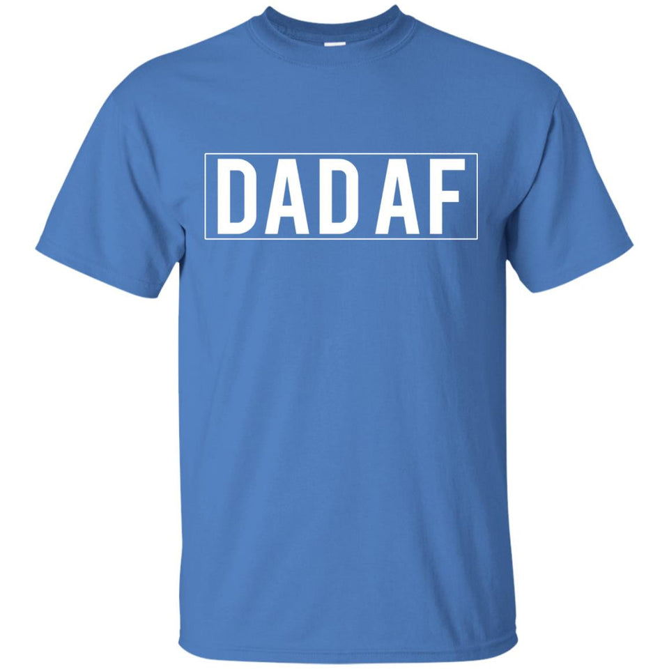 Men's Dad AF T-Shirt