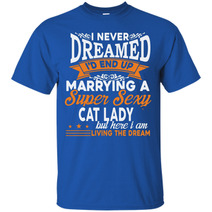 Marry a super sexy cat lady - Newmeup