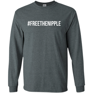 Free The Nipple SWEATSHIRT - newmeup