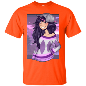 Aphmau art shirt - Newmeup