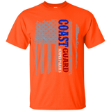 funny coast guard shirt