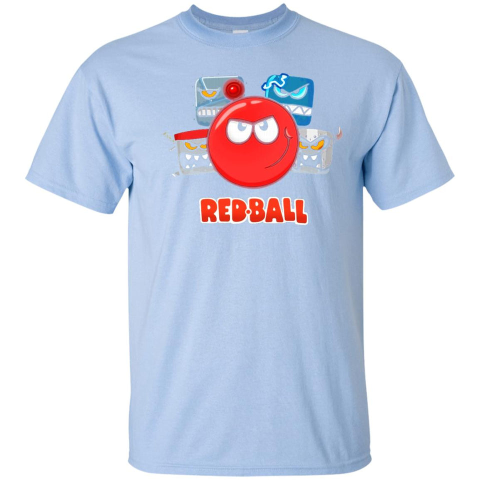 Red Ball 4 - The Crew