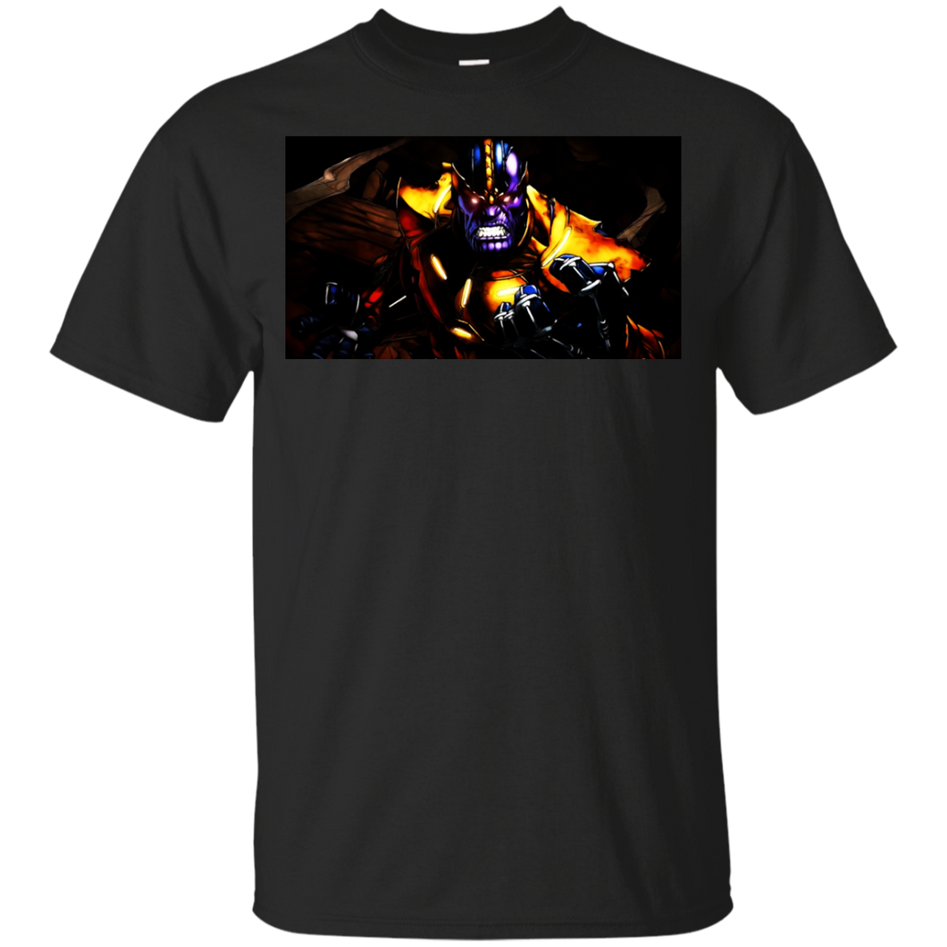 Thanos T-shirt Kids Top 5 Drawings of Thanos Shirts