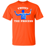 Embiid - Trust the Process t-shirt