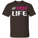 Women's #MomLife T-Shirt - Mom Life - Newmeup