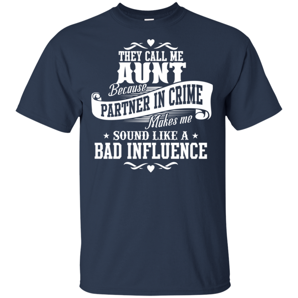 Funny AUNT Grandfather Shirt