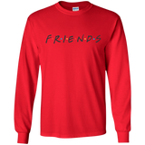 Friends TV Show Sweatshirt