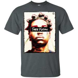 Free Kodak Black Shirt
