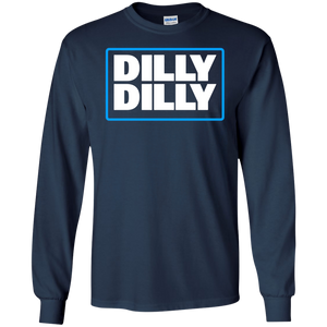 Bud Light Official Dilly Dilly Sweatshirt - Newmeup