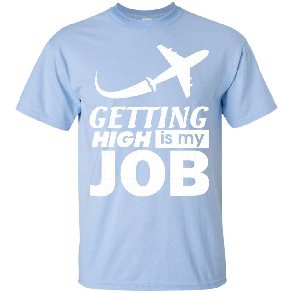 Funny Pilot T-Shirt, Gifts for Pilots