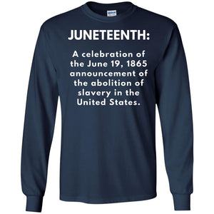 Black Juneteenth Celebration Shirt for Kids and Adults - Newmeup