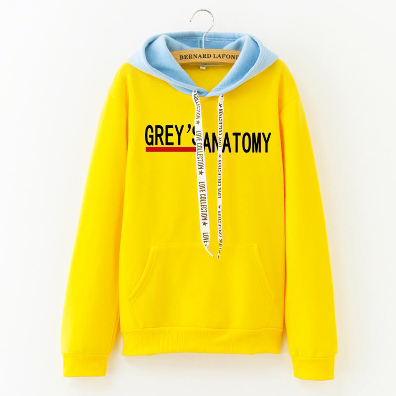 Grey's Anatomy Sweatshirt, Yes please!
