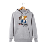 Greys Anatomy You Are My Person Hoodie Sweatshirt