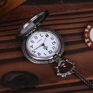 Game of Thrones Pocket Watch Necklace